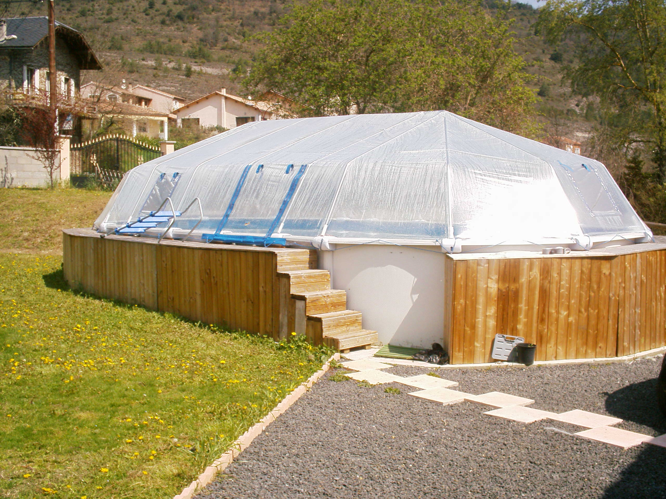 Download Free 15x30 Oval Pool Installation
