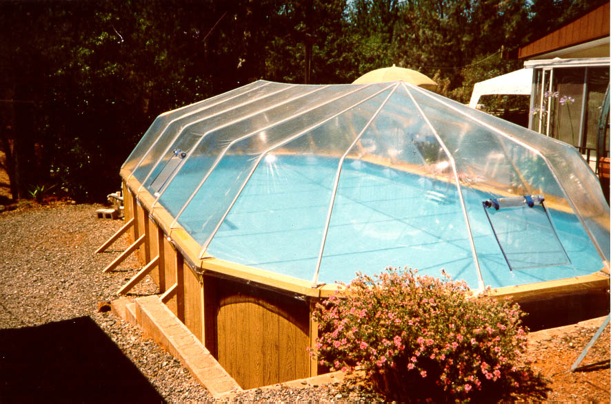 Product Gallery Fabrico Sun Domes