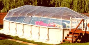 Fabrico Sun Domes